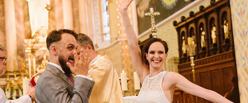 fotograf na ślub w Poznaniu