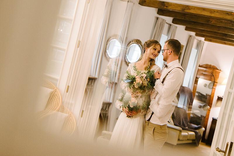 dworki na ślub w Wielkopolsce