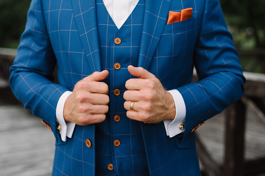 garnitur w kratę