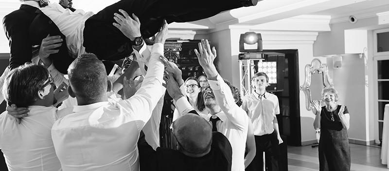 wesele w Villa Park Julianna