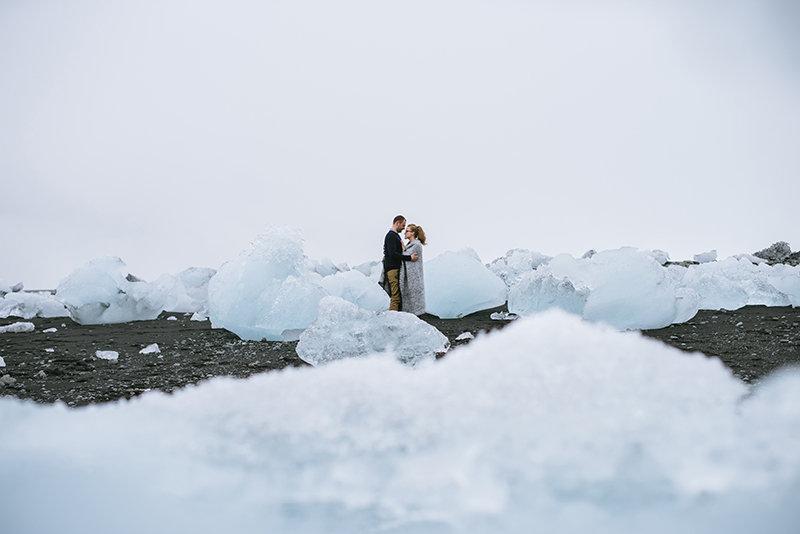 sesja narzezeńska na Islandii