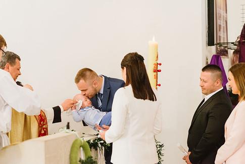 fotograf na chrzest święty poznań