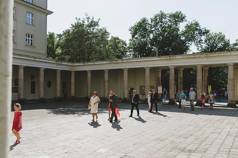 kościół dominikanów poznań