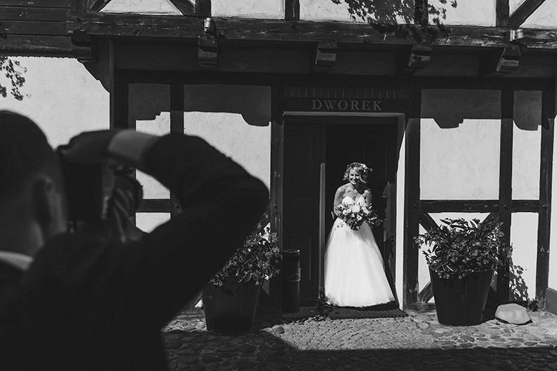 ślub w zagrodzie bamberskiej