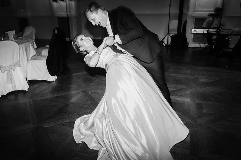wesele polsko-szkockie