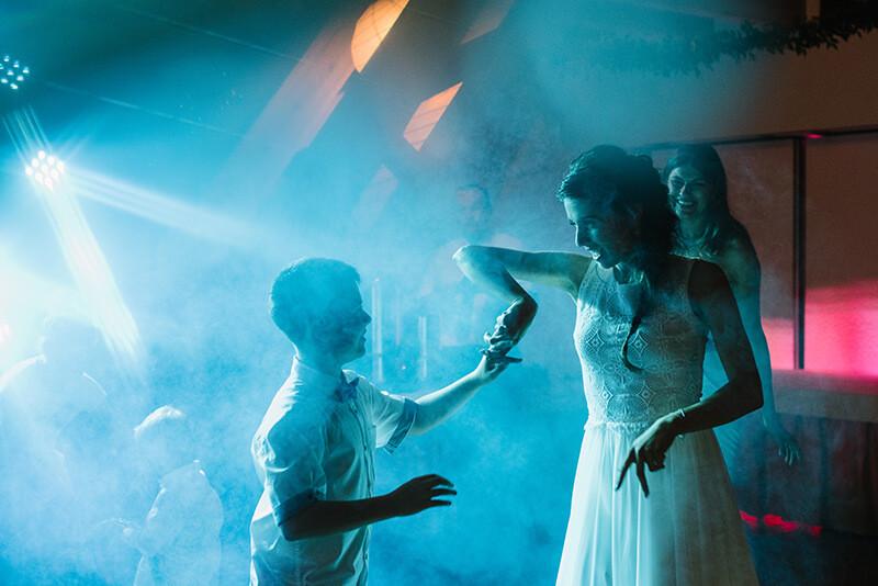 wesele w Bagatelce