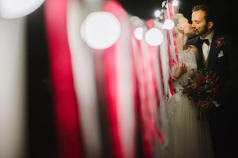 sesja ślubna w Folwarku Wąsowo