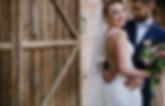 rustykalny ślub w Młynie nad Starą Regą