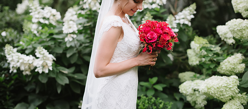 sesja ślubna w Villa Park Julianna