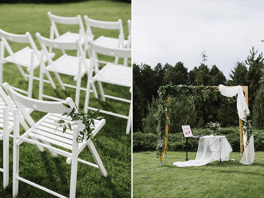 Miejsce ślubu