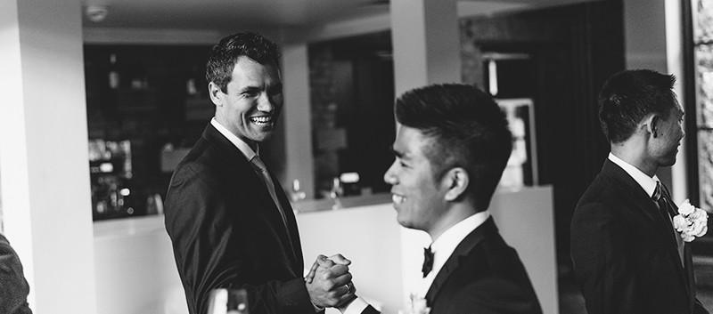 ślub i wesele w SPOT