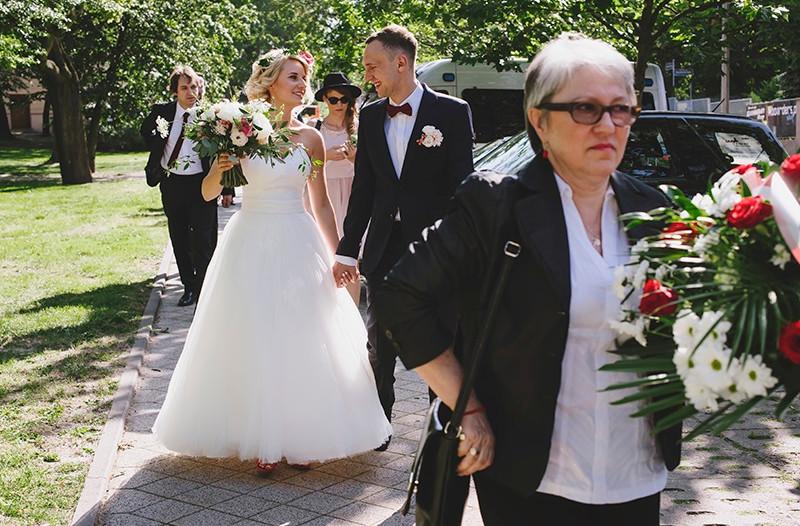 fotograf ślubny w Poznaniu