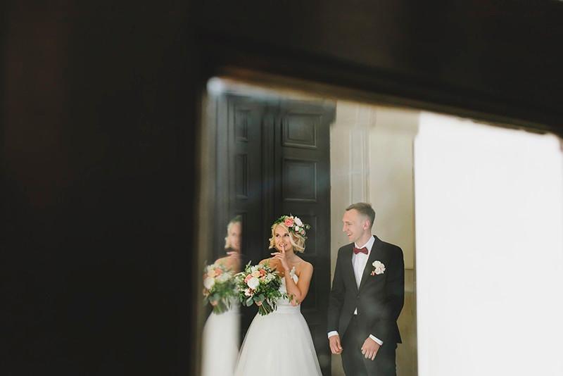 ceremonia ślubu poznań