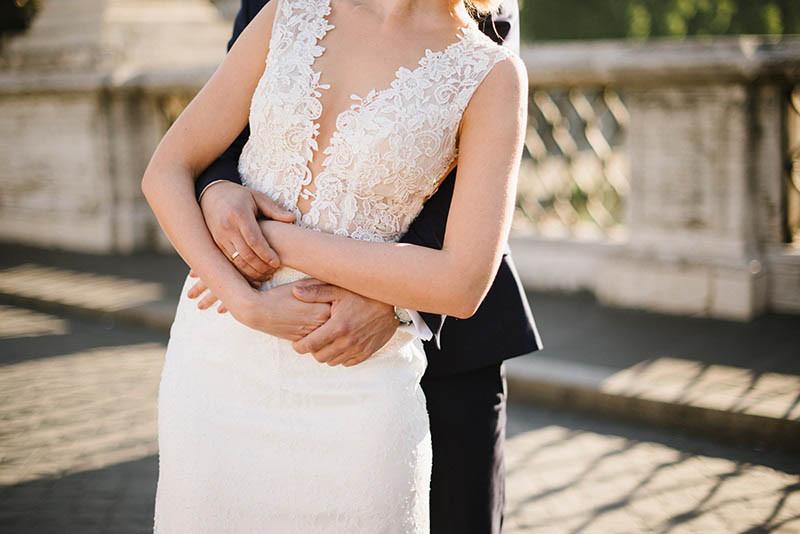 suknia ślubna salon Madonna