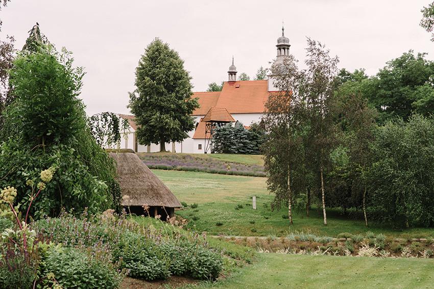 Kościół Chomiąża Szlachecka
