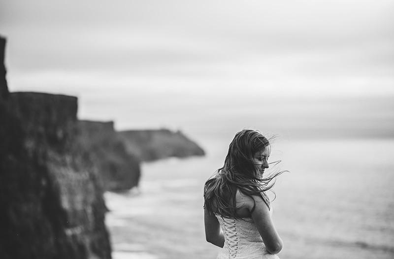 sesja plenrowa Cliffs of Moher