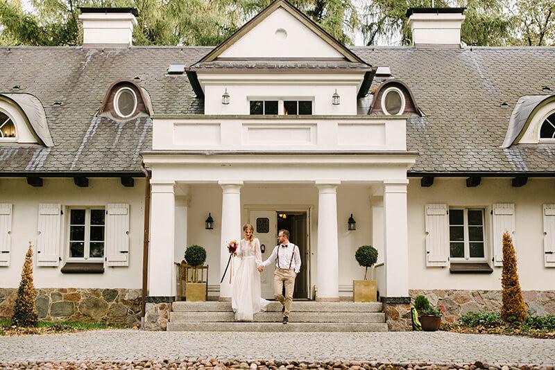 miejsca na ślub w Wielkopolsce