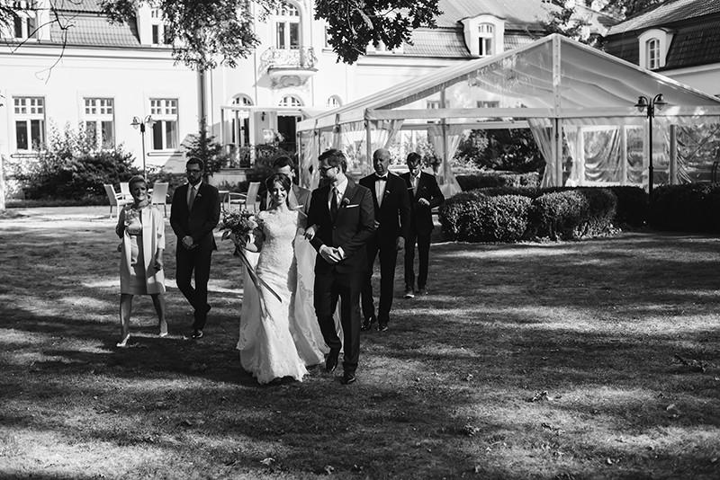 nowoczesna fotografia ślubna