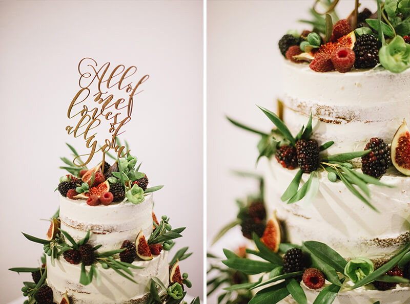 tort weseleny naked cake od Karpicko