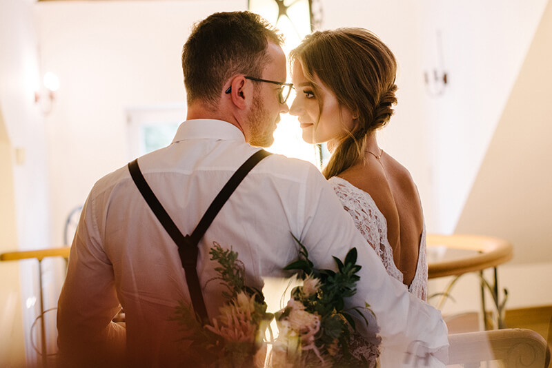 wesele w dworku separowo
