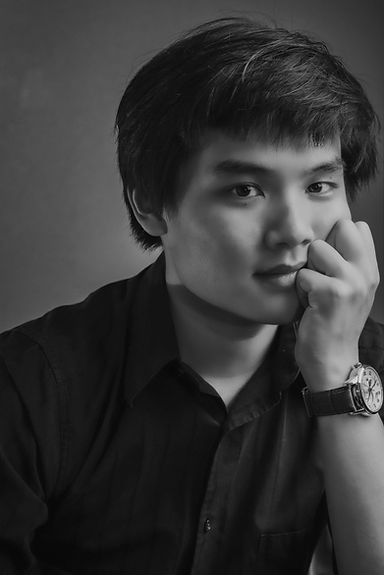 Norbert Tsi Photography Portrait