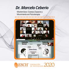 04-Masterclass Marcelo Ceberio, Cuerpo,