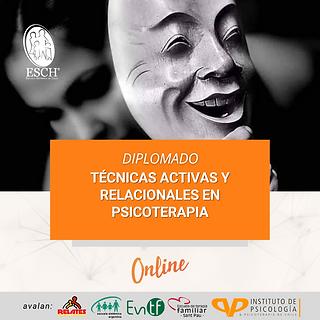 03-Diplomado Técnicas Activas y Relacion