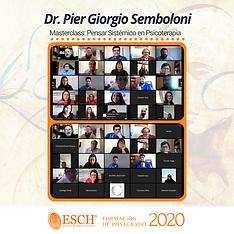 03-Masterclass Pier Giorgio Semboloni, P