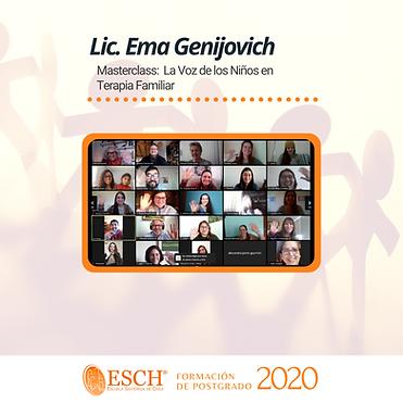 01-Masterclass Ema Genijovich,  La Voz de los Niños en Terapia Familiar.png