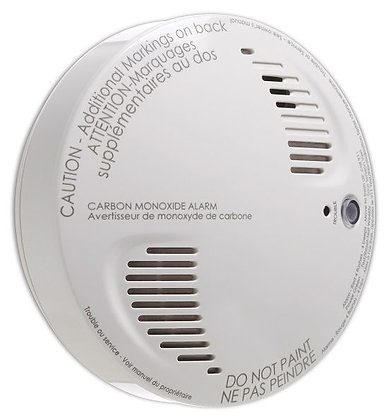 WS4913 Wireless CO Detector