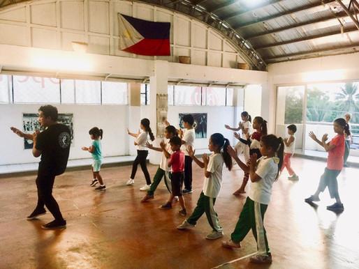 WT Self-Defense for Kids