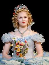 Ginna Claire Mason