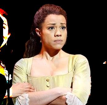 Alysha Deslorieux