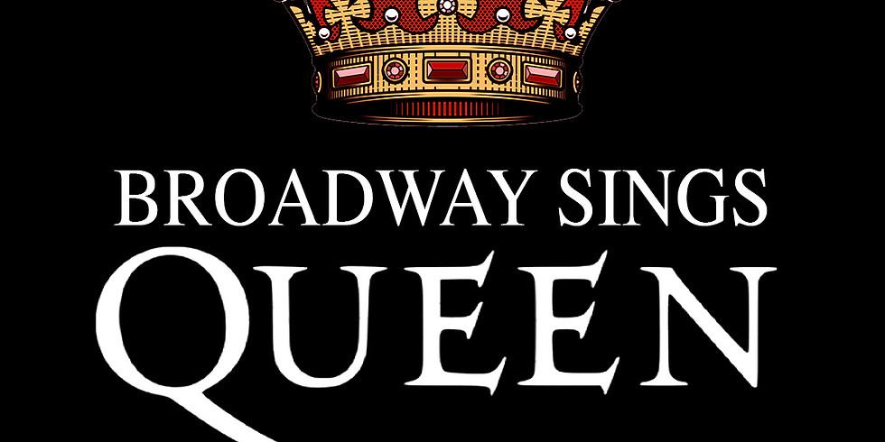 Broadway Sings Queen