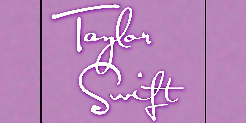 Broadway Sings Taylor Swift