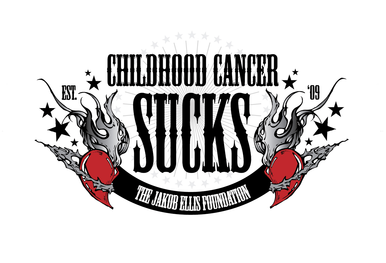 Childhood Cancer Sucks