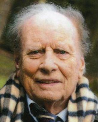 Jozef Geukens