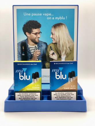 E-Liquides My Blu
