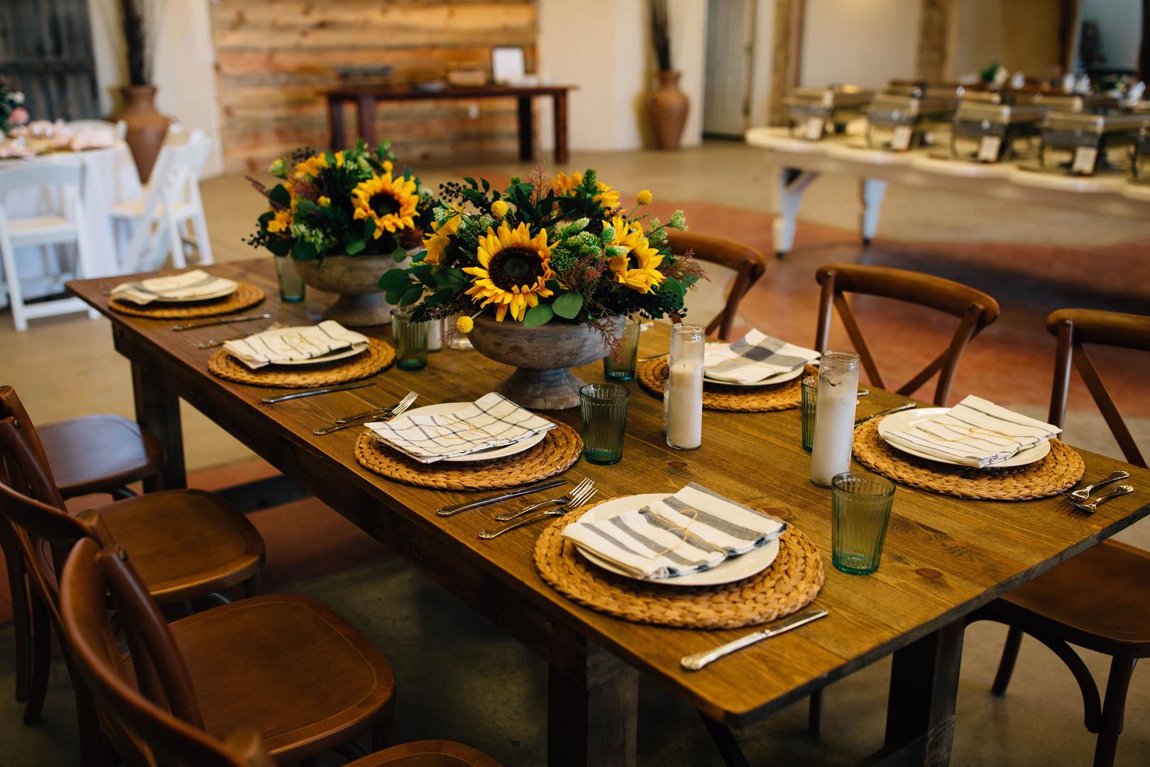 FARM TO TABLE | photo by - KMitiska_Phot