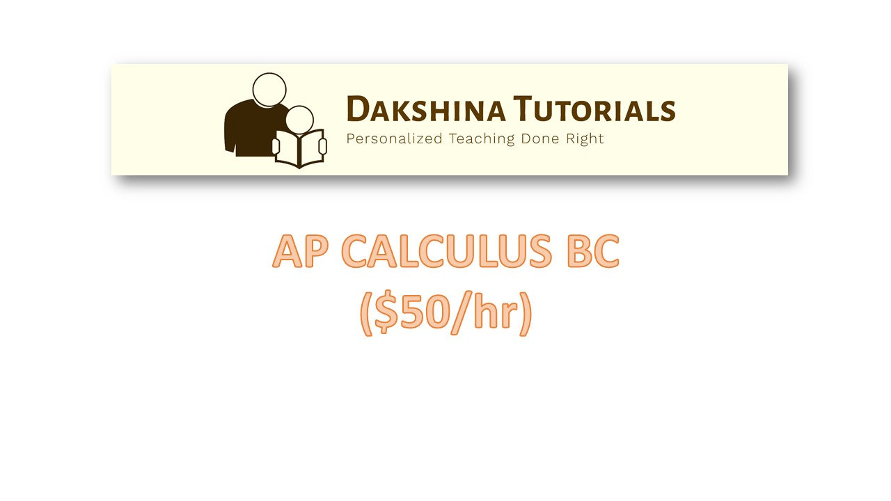 Free ap calculus tutorial a guide to ap calculus ab | udemy.