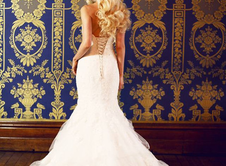 Brides Guide to feeling amazing on your big day