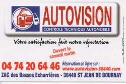 Autovision 1
