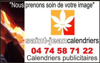 St Jean Calendrier