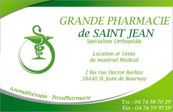 Pharmacie VIGNAT