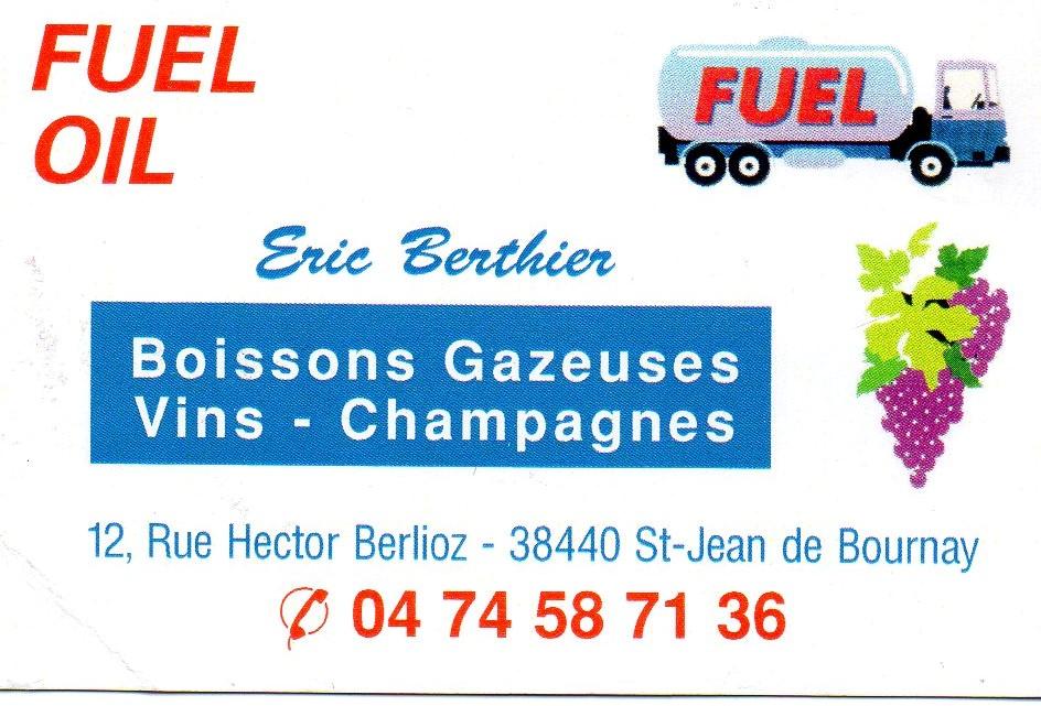 fuel berthier
