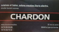 chardon meuble