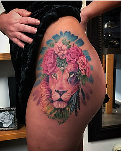 Stacy Lion Floral Color.jpg