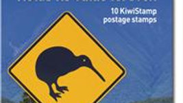 NZ Post Booklets $14