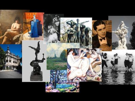 ARTE E HISTORIA EN LA ARGENTINA MODERNA