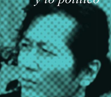"""""""BYUNG-CHUL HAN Y LO POLÍTICO"""""""